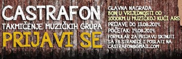 Castrafon 2014