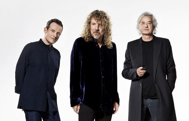 "Led Zeppelin objavili novu verziju ""When The Levee Breaks"""