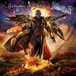 Judas Priest – Redeemer of Souls (2014)