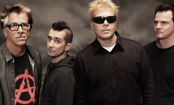 The Offspring objavili novi animirani spot