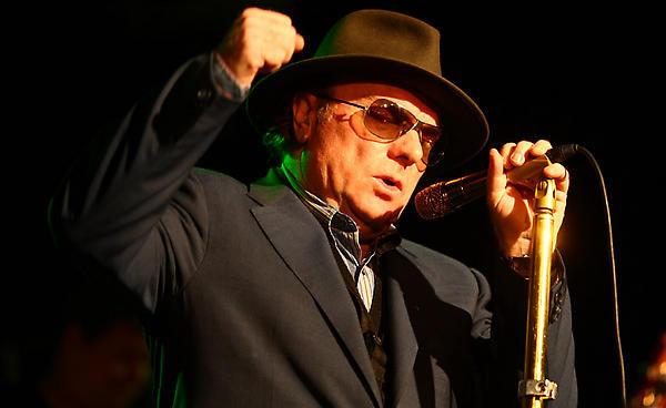 Van Morrison na jesen izdaje novi album
