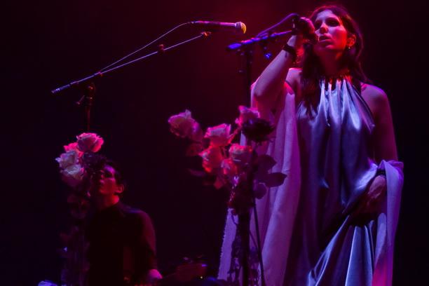 "Chelsea Wolfe objavila prvi single s nadolazećeg albuma ""Abyss"""