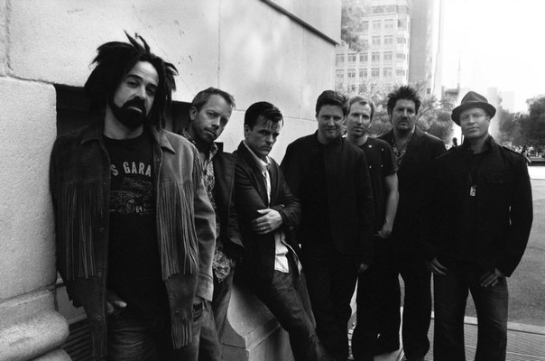 Novi spot benda Counting Crows (VIDEO)