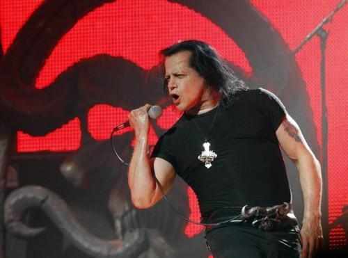 Danzig objavili novi video