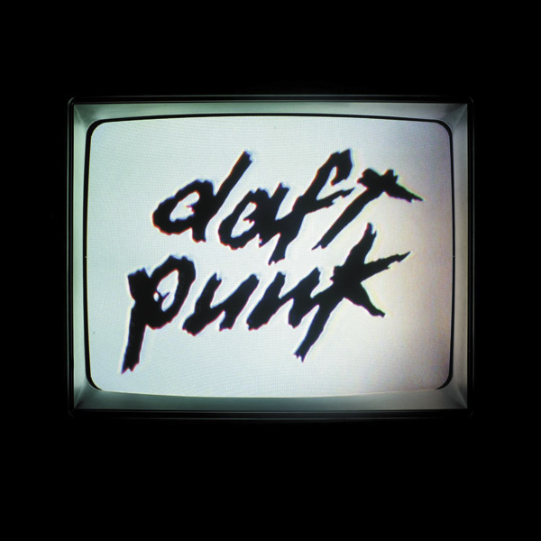 "Daft Punk objavili remix albuma ""Human After All"""