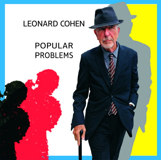 Preslušajte novi album Leonarda Cohena pred zvanični izlazak