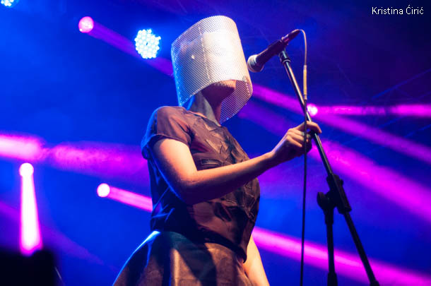Nipplepeople zakazali nastup u Zagrebu