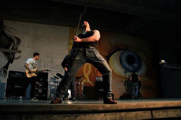 Šta muzičari slušaju: Damian Lee Damianovich (Dot the Eye)