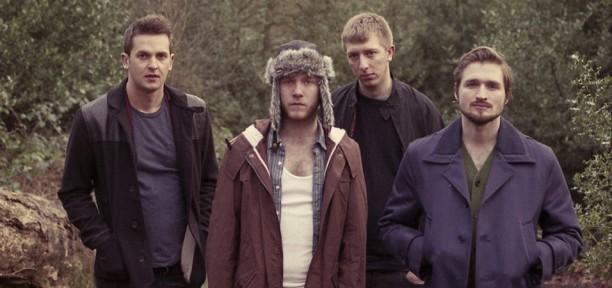 Wild Beasts predstavili vodeći singl sa nove ploče