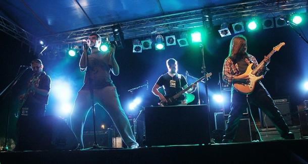 Raspisan konkurs za nastup na Medijana Balkanrock festivalu