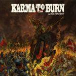 Karma to Burn – Arch Stanton (2014)