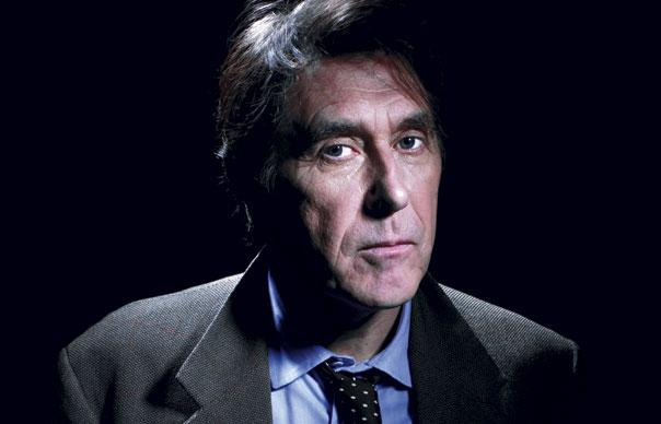 "Bryan Ferry najavio album ""Avonmore"" (audio)"