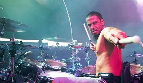 Bivši bubnjar Korna najavljuje debi album svog novog benda Infinika