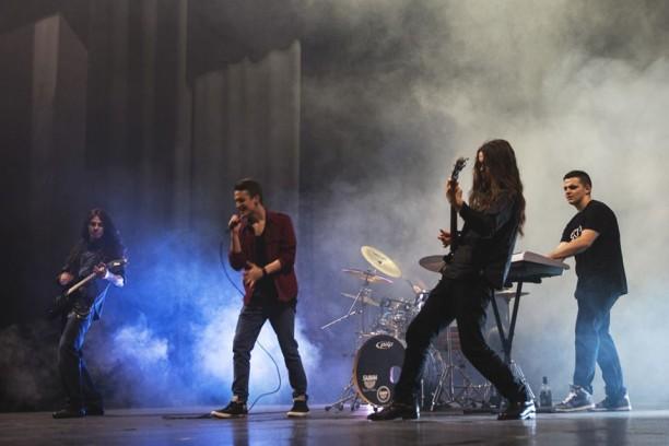 Destiny Calls spotom najavili svoj prvi album