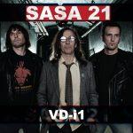 Sale Veruda i Saša 21 objavili debi album