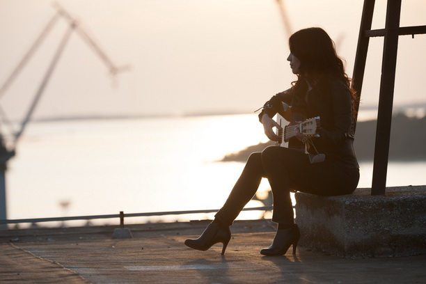 Tatiana Giorgi objavljuje album za Geenger Records (audio)