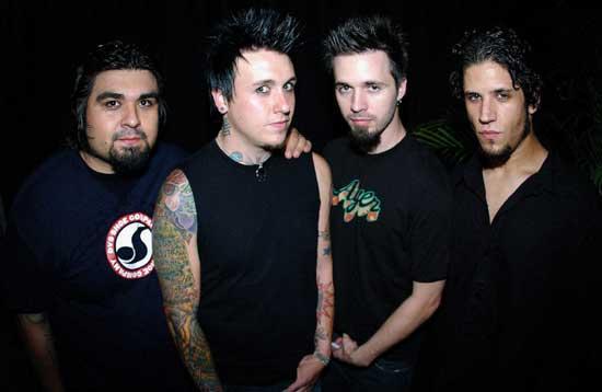 Detalji o albumu i novi spot sastava Papa Roach