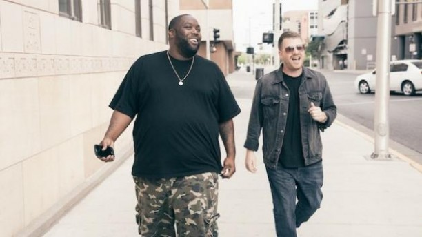 Run the Jewels i Zack de la Rocha objavili spot za zajedničku pesmu