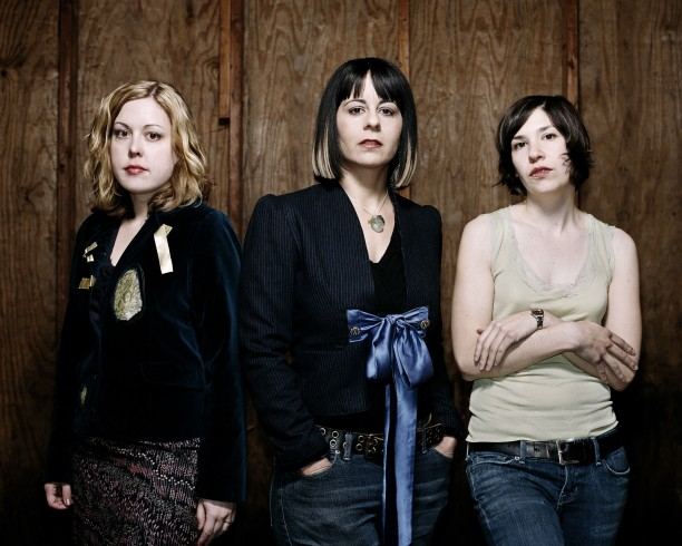 Vraćaju se Sleater-Kinney; najavljen novi album (video)