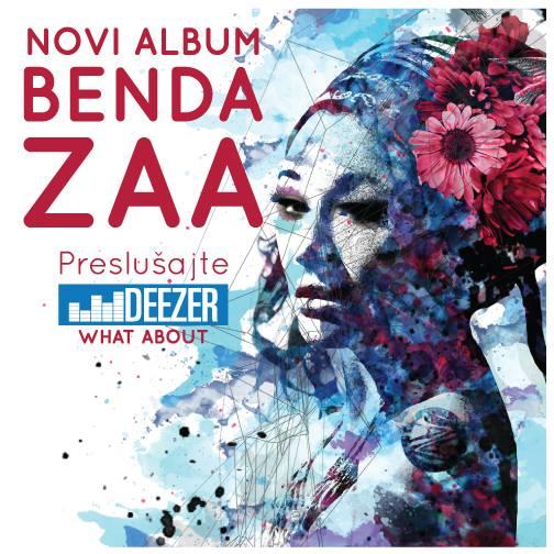 Poslušajte novi album kruševačkog ZAA