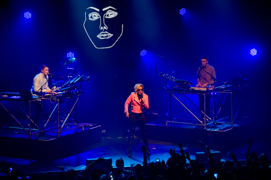 Disclosure-Mary-J-Blige