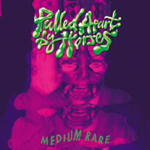 Pulled apart by horses Medium Rare