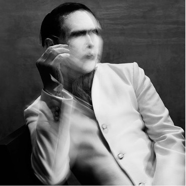 Marilyn Manson otkrio detalje novog albuma