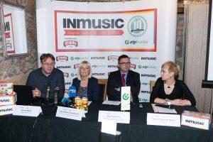 inmusic press