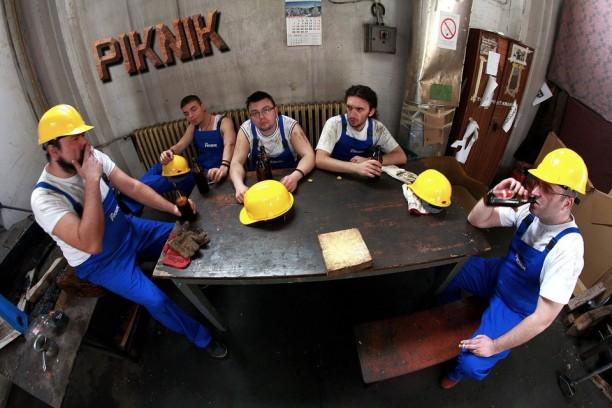 Piknik i Horror Piknik u Novom Sadu povodom 20 godina rada