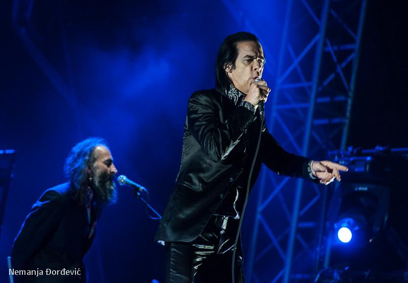 Nick Cave otpočeo evropsku turneju: Evo šta nas čeka za mesec dana u Beogradu