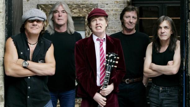 Phil Rudd iz AC/DC-a ponovo uhapšen