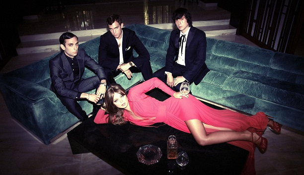 "Chromatics objavili novi singl ""Shadow"""