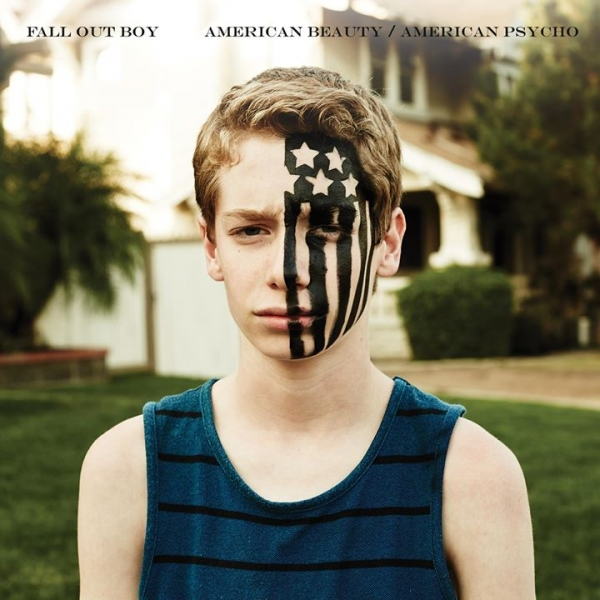 Još jedna nova pesma grupe Fall Out Boy