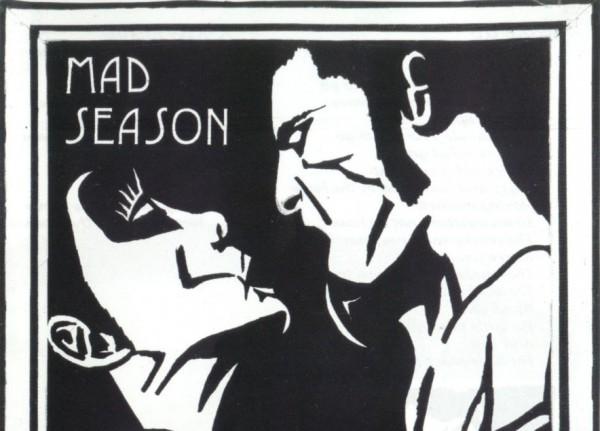 Okuplja se Mad Season; Cornell peva umesto Staleya