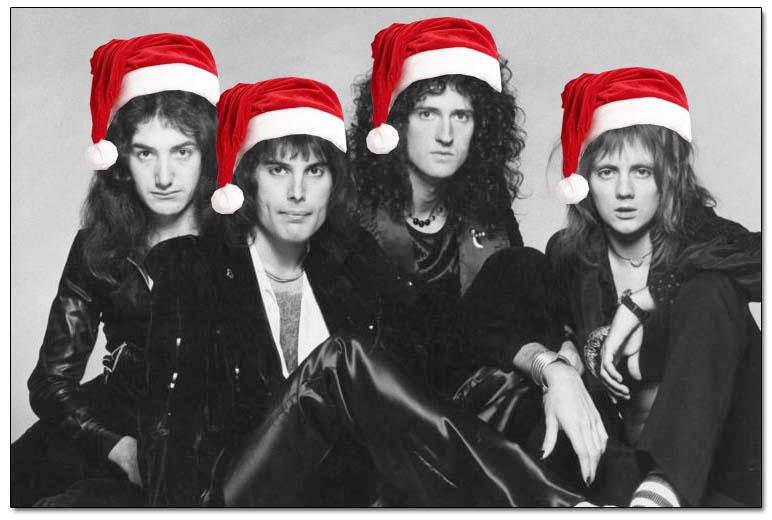 queen-christmas