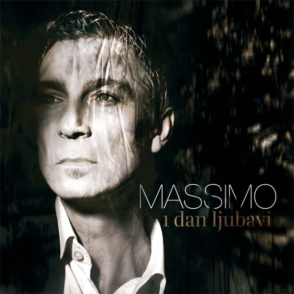 "Massimo objavio novi album ""1 dan ljubavi"" (video)"