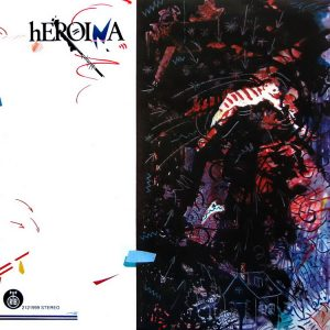 34. Heroina, Heroina (1985) – Zoran Janjetov