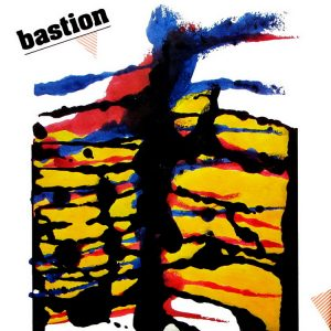 67. Bastion, Bastion (1984) – Konstantin Petrović