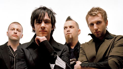 U martu novi album grupe Three Days Grace