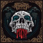 Black Crown Empire – My Name Is War (2014)
