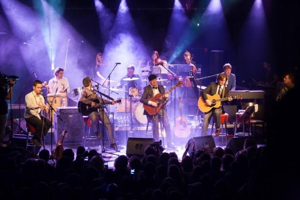 Valentinovski ''Plugged Unplugged'' koncerti Neno Belana