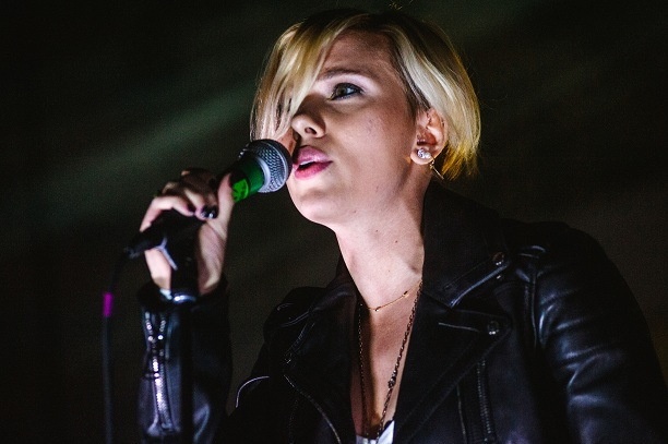 Scarlett Johansson oformila žensku super-pop grupu