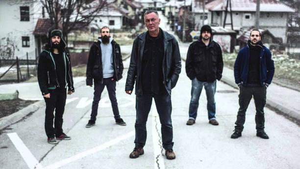 Belgrade Riot Fest 23. januara u Domu Omladine