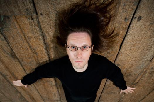Steven Wilson krajem aprila u Sofiji