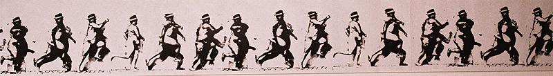 Vilmoš Kauboj, studija za sporni plakat