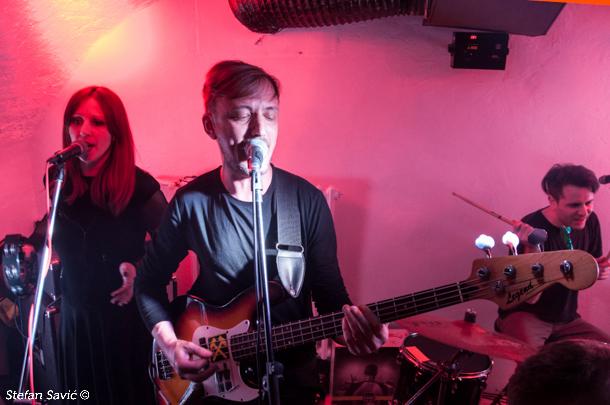 Artan Lili u Novom Sadu: Novi zvuk u gradu rasprodaje sve pred sobom