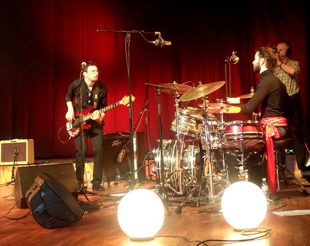 Šta muzičari slušaju: Borko Basarić (Azil 5)