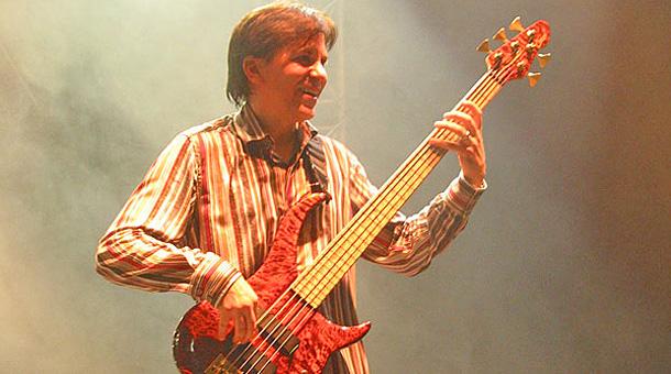 Preminuo Mike Porcaro iz grupe Toto