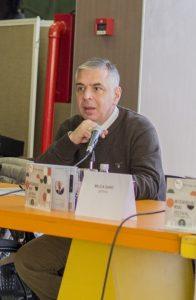 Miodrag Popovic, direktor TOB