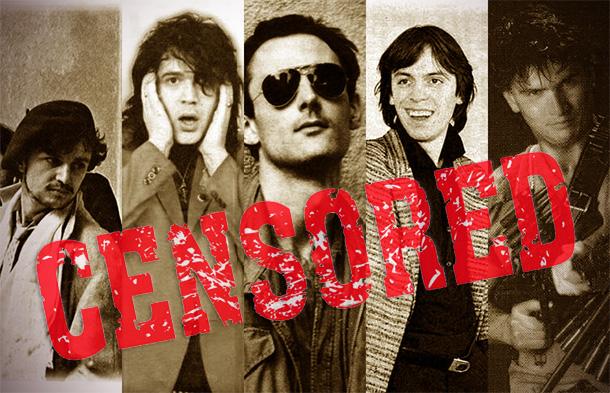 Hoćemo cenzuru: YU rockeri i (auto)cenzura